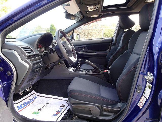 2017 Subaru WRX Premium Madison, NC 26