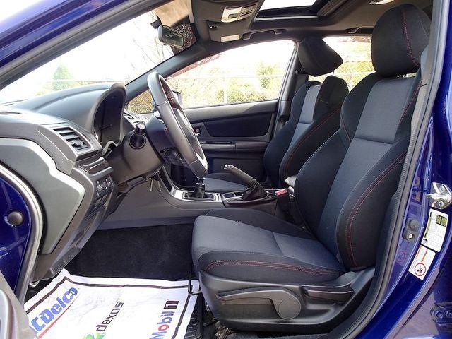 2017 Subaru WRX Premium Madison, NC 27