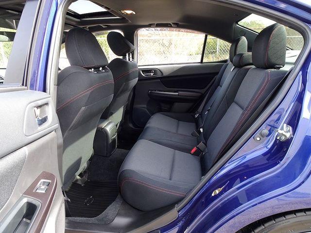 2017 Subaru WRX Premium Madison, NC 29