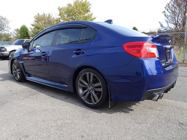 2017 Subaru WRX Premium Madison, NC 3