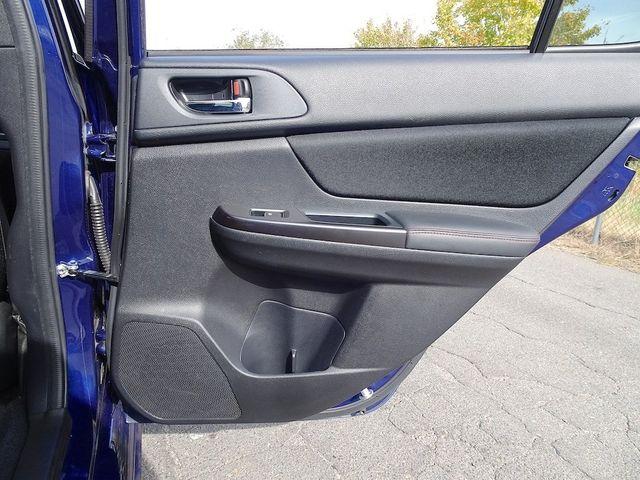 2017 Subaru WRX Premium Madison, NC 31