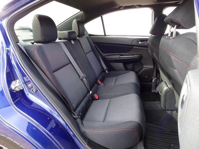 2017 Subaru WRX Premium Madison, NC 33