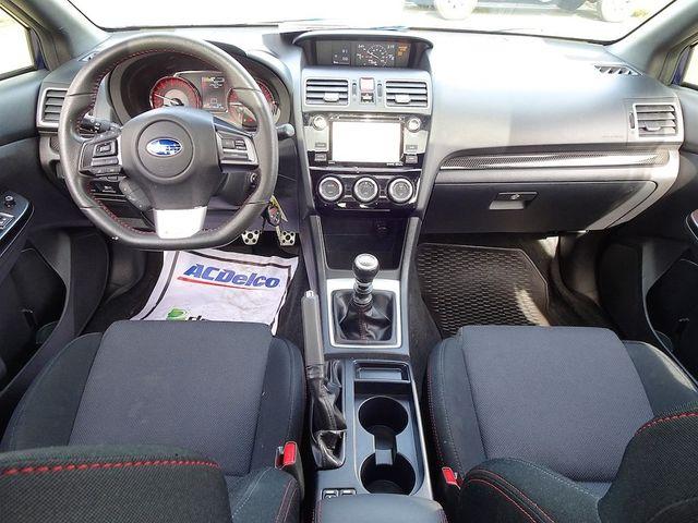 2017 Subaru WRX Premium Madison, NC 34