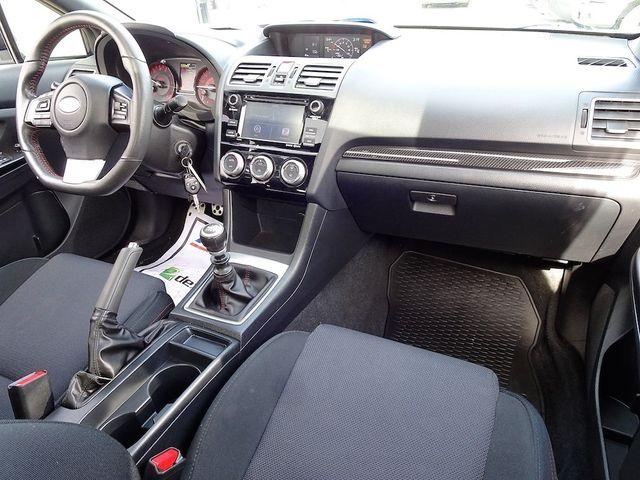 2017 Subaru WRX Premium Madison, NC 36