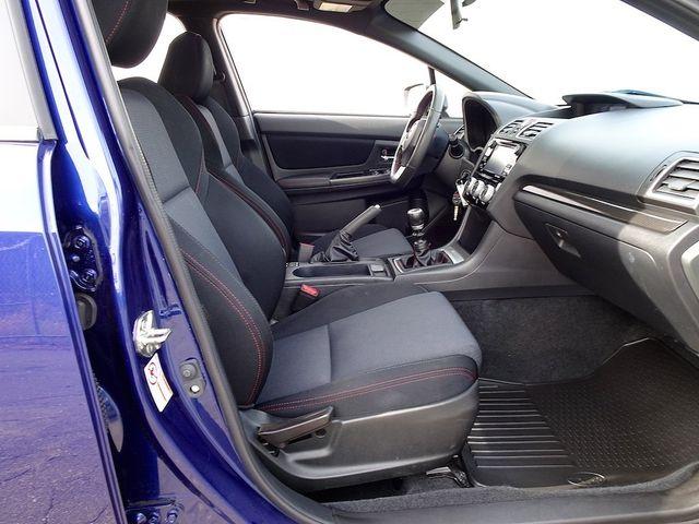 2017 Subaru WRX Premium Madison, NC 38