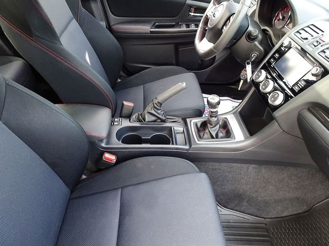 2017 Subaru WRX Premium Madison, NC 41