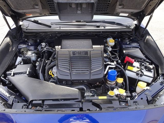 2017 Subaru WRX Premium Madison, NC 43
