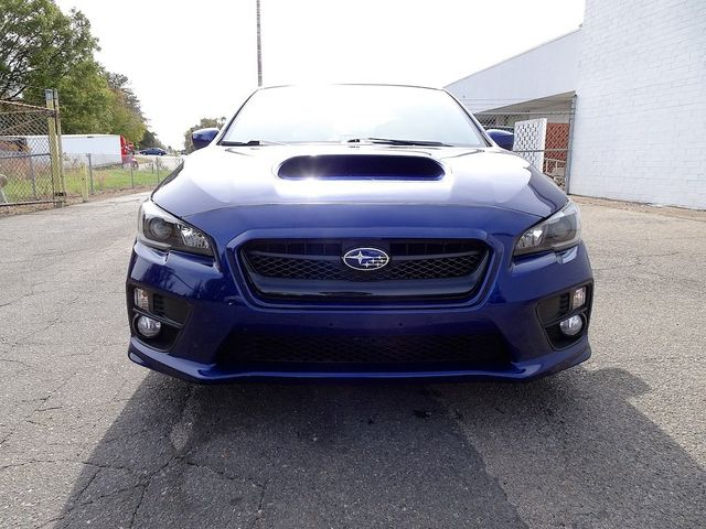 2017 Subaru WRX Premium Madison, NC 6