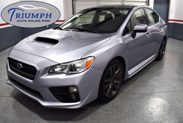 2017 Subaru WRX Premium in Memphis TN, 38128