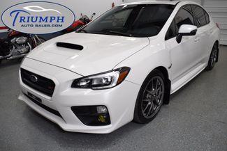 2017 Subaru WRX STi Limited in Memphis, TN 38128