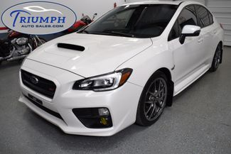 2017 Subaru WRX STi Limited in Memphis, TN 38128