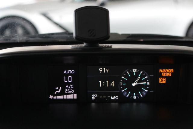 2017 Subaru WRX Limited AWD - SUNROOF - HEATED LEATHER - TURBO! Mooresville , NC 34