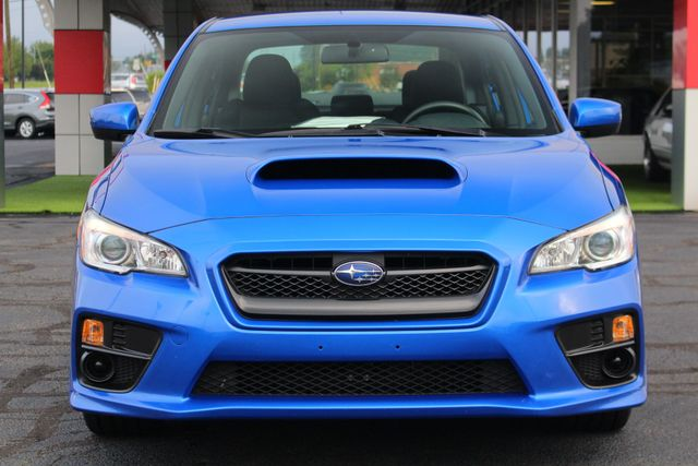 2017 Subaru WRX AWD - TURBO - 6SP MANUAL - ONE OWNER! Mooresville , NC 17