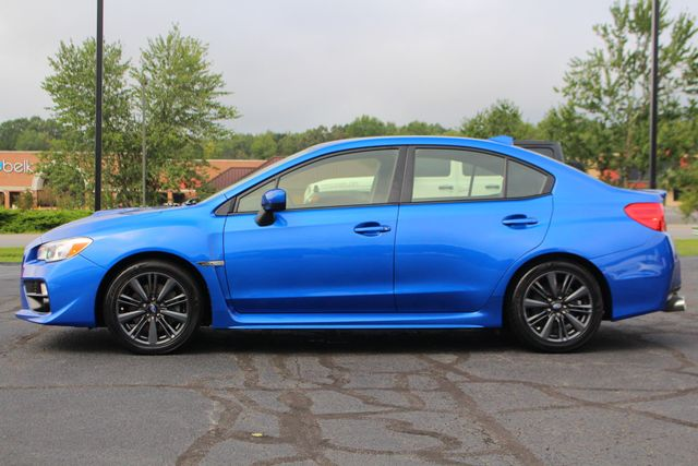 2017 Subaru WRX AWD - TURBO - 6SP MANUAL - ONE OWNER! Mooresville , NC 16