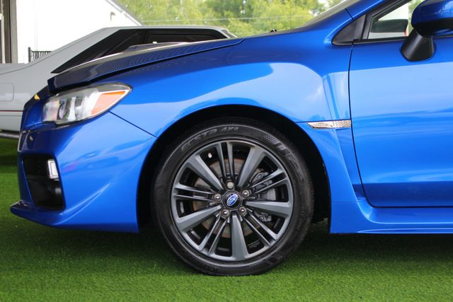 2017 Subaru WRX AWD - TURBO - 6SP MANUAL - ONE OWNER! Mooresville , NC 21