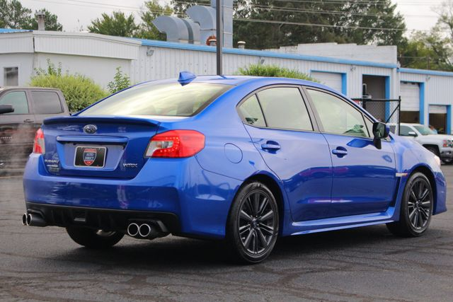 2017 Subaru WRX AWD - TURBO - 6SP MANUAL - ONE OWNER! Mooresville , NC 24