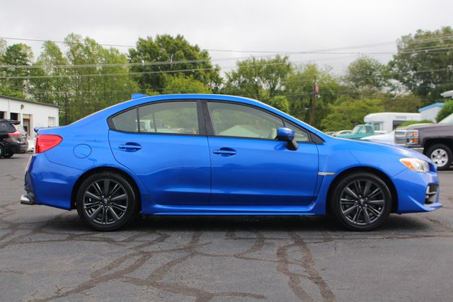 2017 Subaru WRX AWD - TURBO - 6SP MANUAL - ONE OWNER! Mooresville , NC 15
