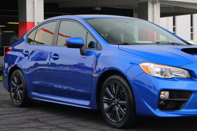 2017 Subaru WRX AWD - TURBO - 6SP MANUAL - ONE OWNER! Mooresville , NC 26