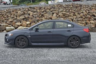 2017 Subaru WRX Limited Naugatuck, Connecticut 1