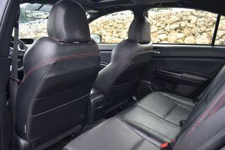 2017 Subaru WRX Limited Naugatuck, Connecticut 11