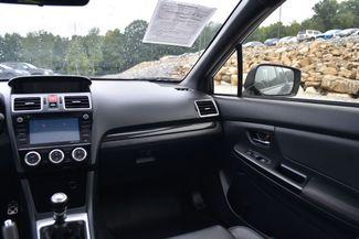 2017 Subaru WRX Limited Naugatuck, Connecticut 15