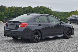 2017 Subaru WRX Limited Naugatuck, Connecticut 4