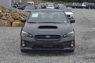 2017 Subaru WRX Limited Naugatuck, Connecticut 7