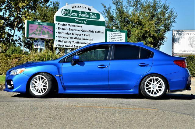 2017 Subaru WRX COBB UPDATES in Reseda, CA, CA 91335