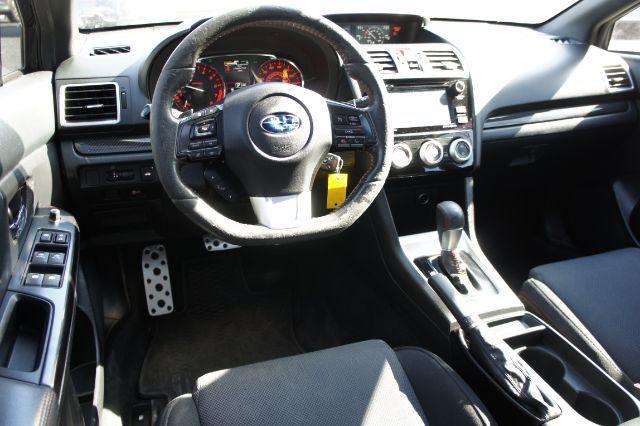 2017 Subaru WRX Premium in San Antonio, TX 78233