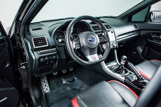 2017 Subaru WRX STI Limited Fully Built Over $50k Invested