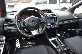 2017 Subaru WRX Manual Waterbury, Connecticut 13