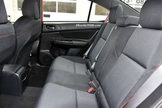 2017 Subaru WRX Manual Waterbury, Connecticut 15