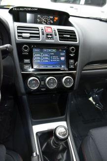 2017 Subaru WRX Manual Waterbury, Connecticut 25
