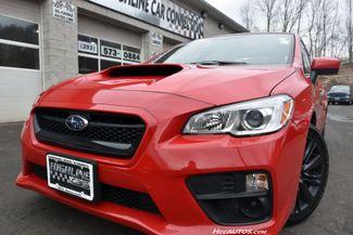 2017 Subaru WRX Manual Waterbury, Connecticut 3