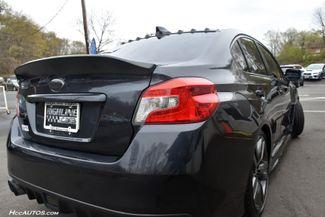 2017 Subaru WRX Premium Waterbury, Connecticut 11