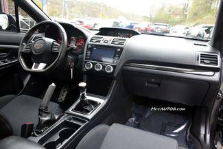 2017 Subaru WRX Premium Waterbury, Connecticut 19