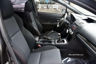 2017 Subaru WRX Premium Waterbury, Connecticut 20