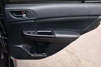 2017 Subaru WRX Premium Waterbury, Connecticut 22