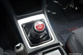 2017 Subaru WRX Premium Waterbury, Connecticut 32