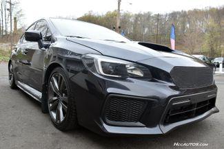 2017 Subaru WRX Premium Waterbury, Connecticut 7