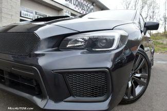 2017 Subaru WRX Premium Waterbury, Connecticut 9
