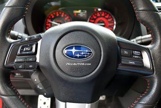 2017 Subaru WRX Limited Waterbury, Connecticut 28
