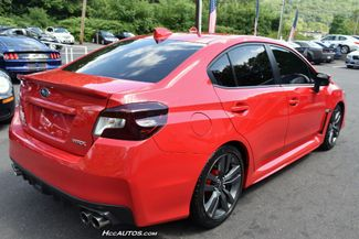 2017 Subaru WRX Limited Waterbury, Connecticut 5