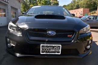 2017 Subaru WRX STI Waterbury, Connecticut 10
