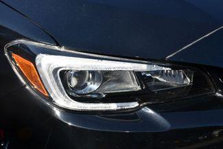 2017 Subaru WRX STI Waterbury, Connecticut 13