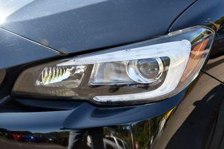 2017 Subaru WRX STI Waterbury, Connecticut 14