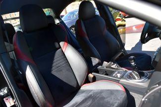 2017 Subaru WRX STI Waterbury, Connecticut 3