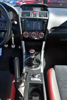 2017 Subaru WRX STI Waterbury, Connecticut 37