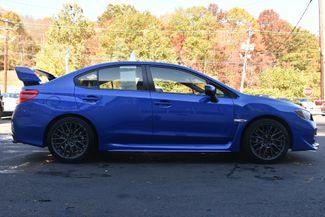 2017 Subaru WRX STI Waterbury, Connecticut 6