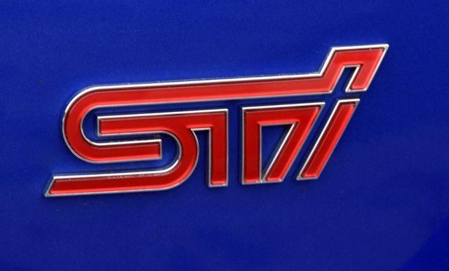 2017 Subaru WRX STI Waterbury, Connecticut 20